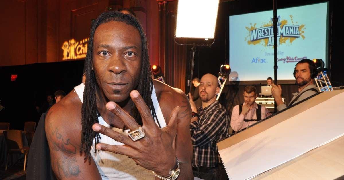 Booker T blats CM Punk's AEW debut promo, social medai fires back