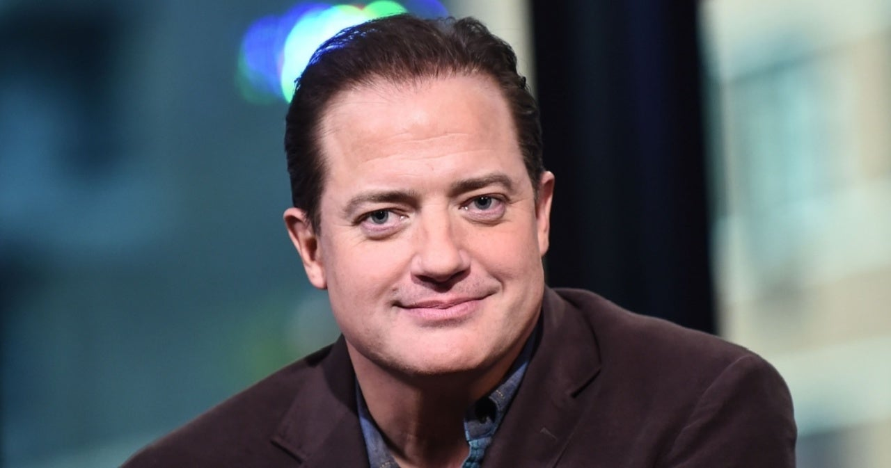 Brendan Fraser's Acting Renaissance Continues, Cast Alongside Leonardo DiCaprio in New Movie.jpg