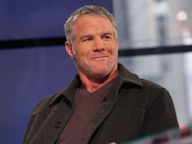 Brett Favre Has Interesting Thoughts on COVID-19 Vaccine