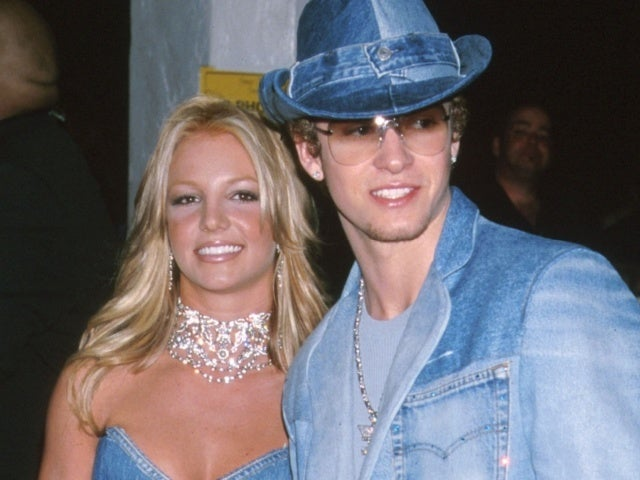 Justin Timberlake Reponds to Britney Spears' Heartbreaking Conservatorship Speech