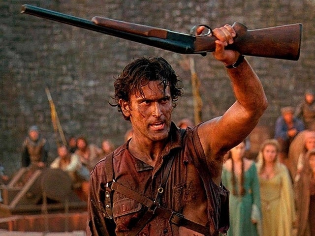 'Evil Dead' Movies to Stream on HBO Max in September