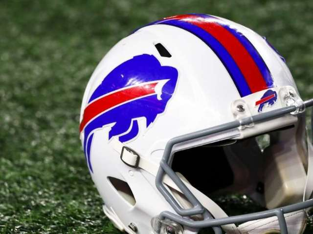 Buffalo Bills Reportedly Eyeing Move to New City