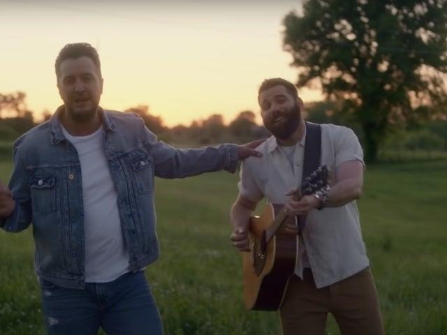 Jordan Davis and Luke Bryan Debut 'Buy Dirt' Music Video