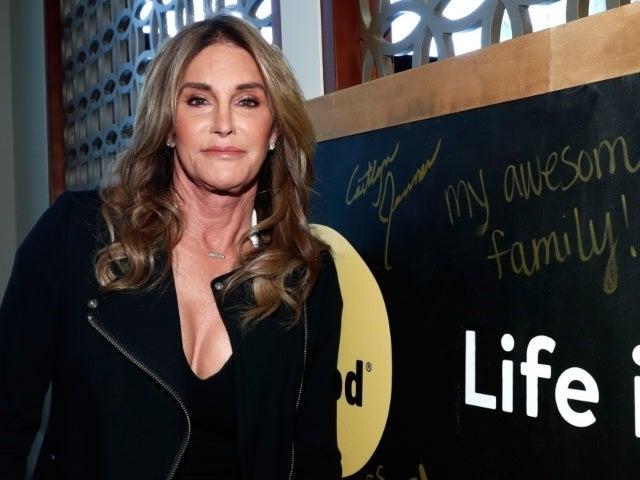 Caitlyn Jenner Sparks Kardashian Pregnancy Rumors at Recent Outing