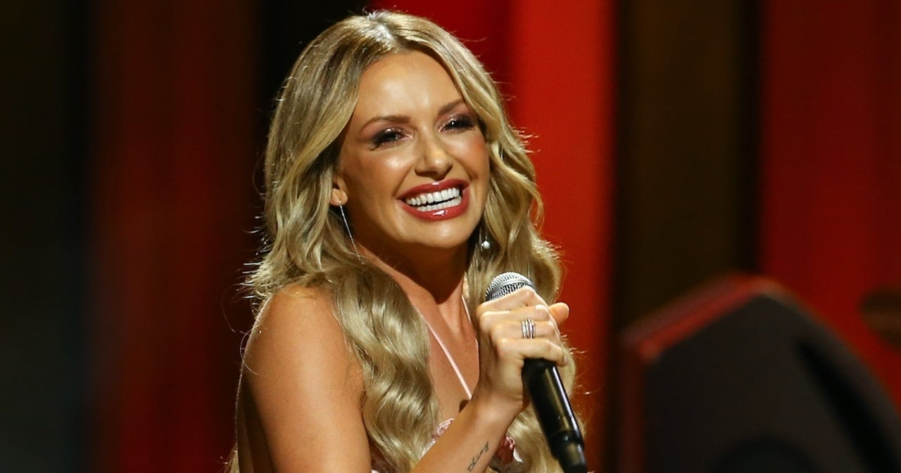 Carly Pearce Calls Grand Ole Opry Induction the 'Greatest Moment of My Life'.jpg