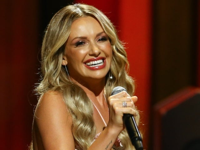 Carly Pearce Calls Grand Ole Opry Induction the 'Greatest Moment of My Life'