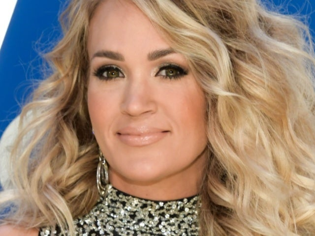 John Rich Defends Carrie Underwood After She Liked Controversial Anti-Mask Tweet