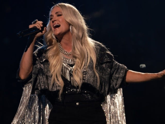 Carrie Underwood's Packed Festival Performance Sparks Concerns Amid Delta Variant Surge