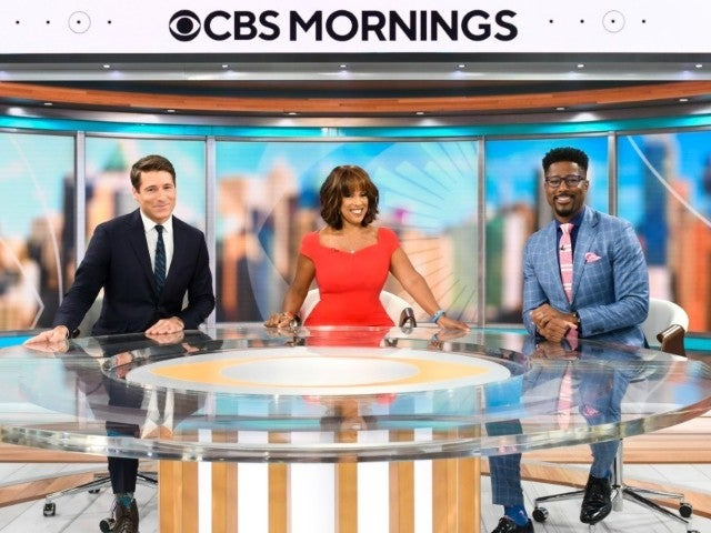CBS Announces New Morning Show Format, Anchors