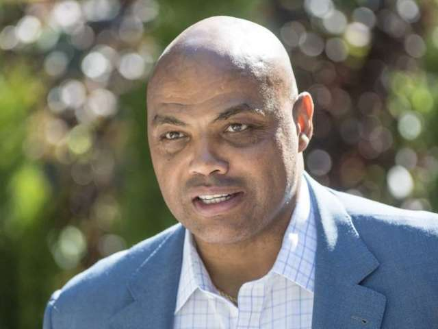 Charles Barkley Has Something to Say to People Against the COVID-19 Vaccine