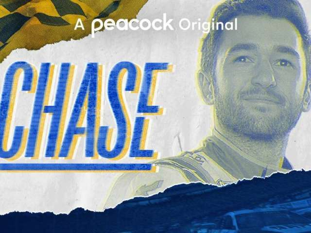 Chase Elliott Details How Much 'Fun' He Had With Dale Earnhardt Jr. in New Documentary (Exclusive)