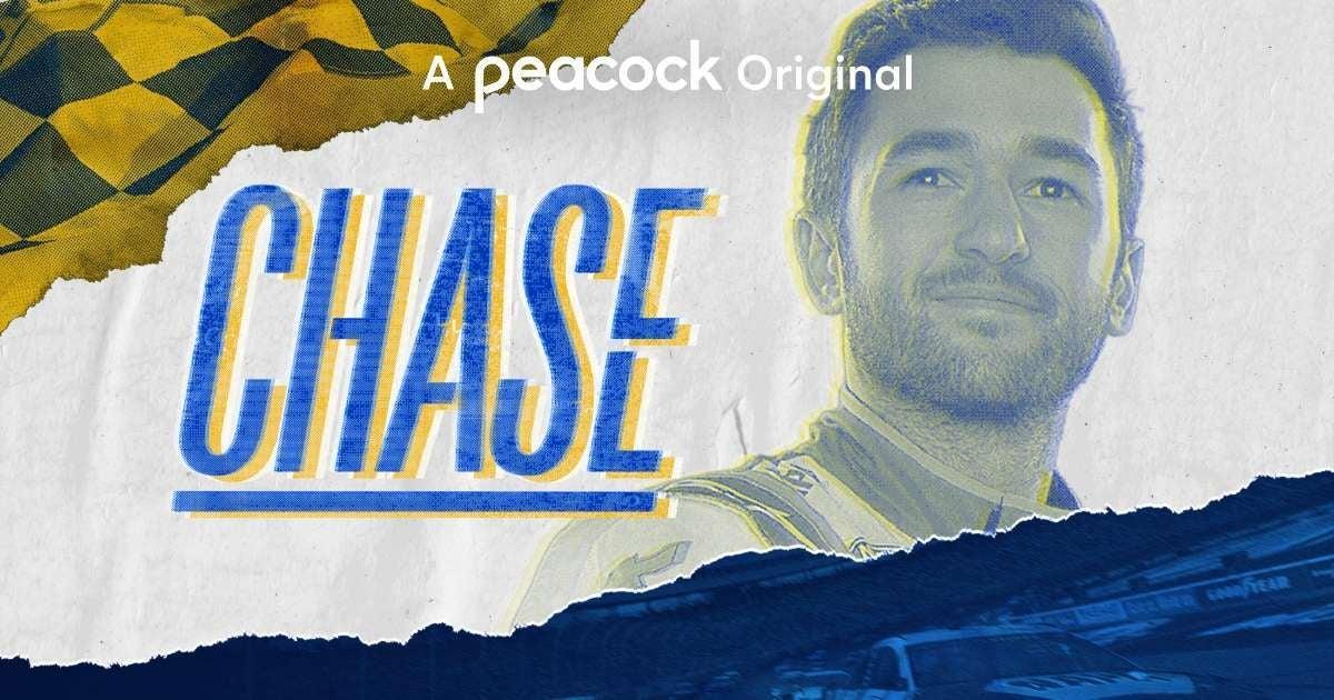 Chase Elliott new documentarary Dale Earnhardt Jr details fun