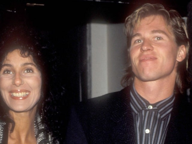 Cher Gushes Over Falling 'Madly in Love' With Val Kilmer in the '80s