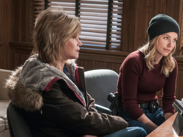 Sophia Bush Reacts to 'Chicago P.D.' Co-Star Markie Post's Death