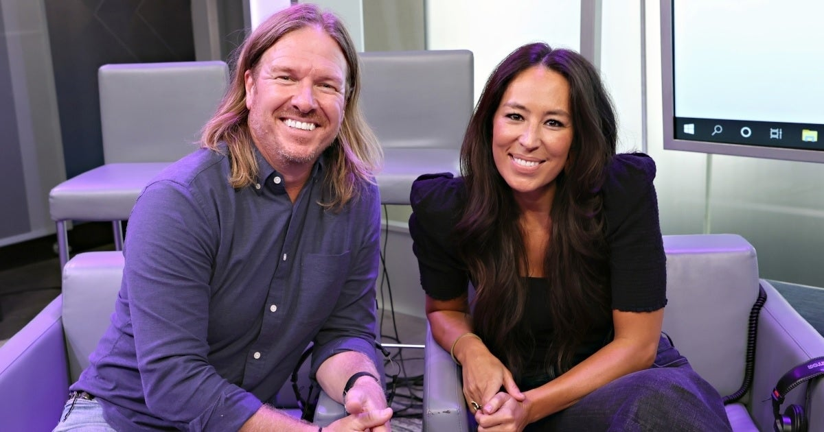 chip gaines joanna gaines getty images