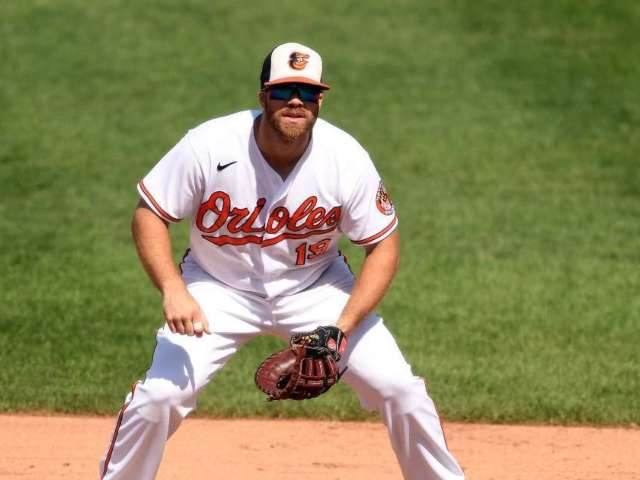 Longtime Orioles Player Announces Retirement From MLB