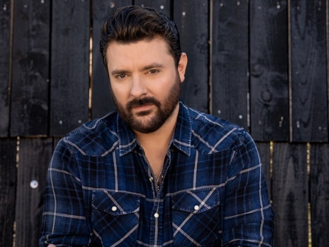 Chris Young's New Album 'Famous Friends' Is 'Organic From Top to Bottom' (Exclusive)