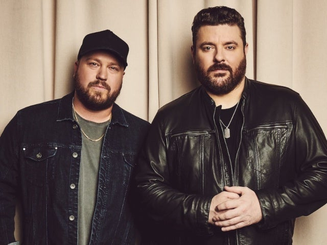 Chris Young Shares the Story Behind Mitchell Tenpenny Duet 'At the End of a Bar'
