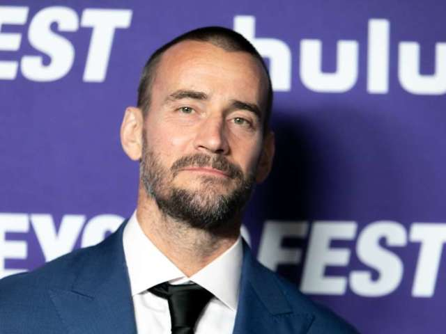 CM Punk Returns to Pro Wrestling, Makes 'Surprise' Appearance at 'AEW Rampage'