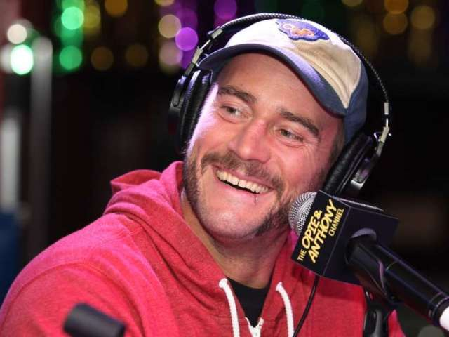 CM Punk Reveals How He Wants to Be Like Dave Bautista
