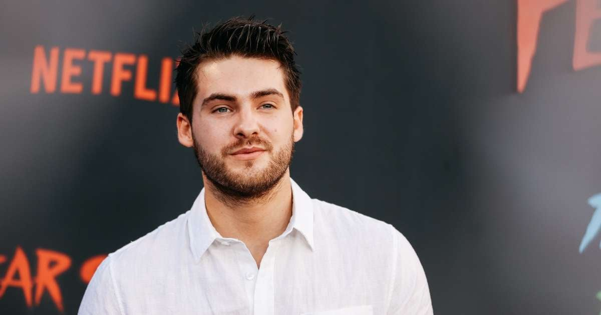Cody Christian Notorious Nick new movie incredible story