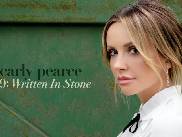 Carly Pearce Announces '29: Written in Stone' Album