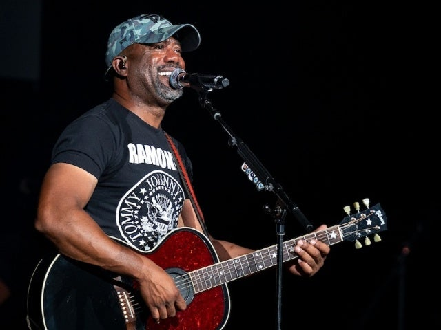 Darius Rucker Raises Over $410K for St. Jude With Annual Benefit Concert