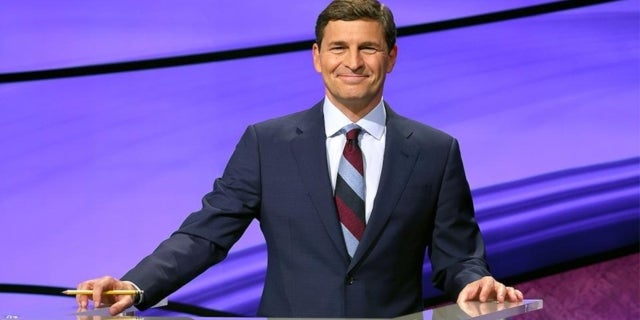 david faber sony pictures tv jeopardy