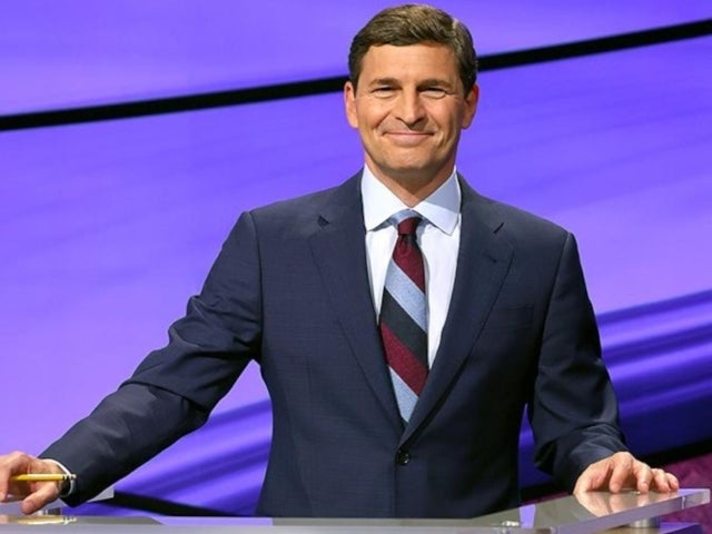 'Jeopardy!' Fans Praise David Faber's Performance as the 'Stuff Dreams Are Made Of'