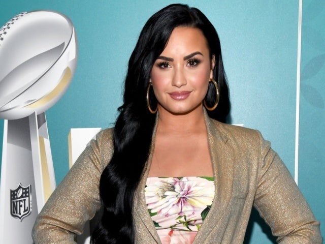 Demi Lovato Calls Split From Fiance Max Ehrich 'Best Thing' to Happen