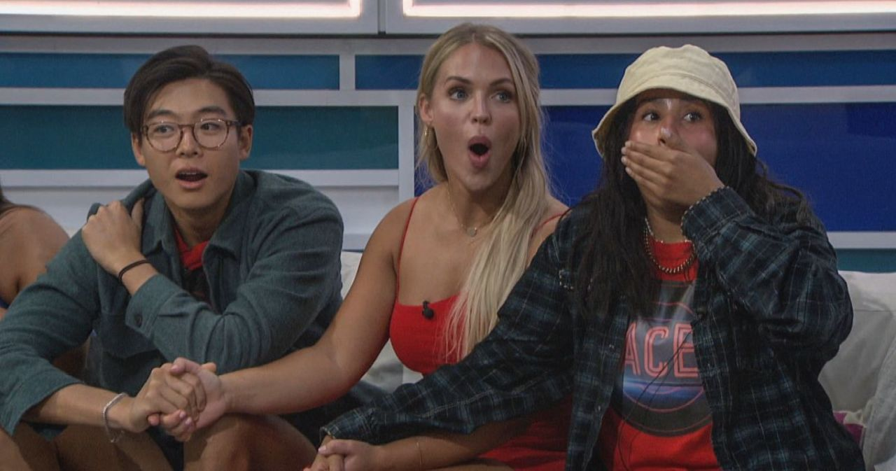 'Big Brother' 21: Who Gets Evicted Tonight, Whitney or Hannah?