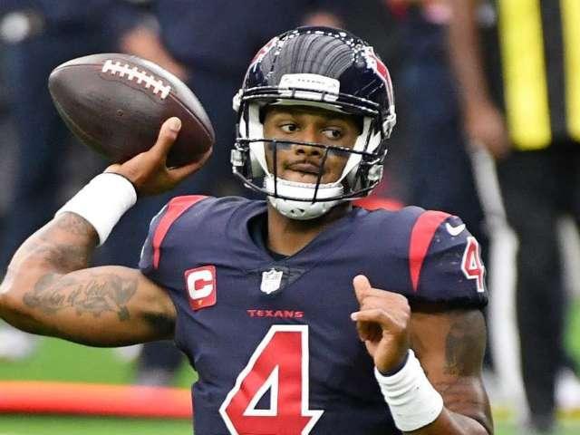 Major Update on Houston Texans Trading Deshaun Watson