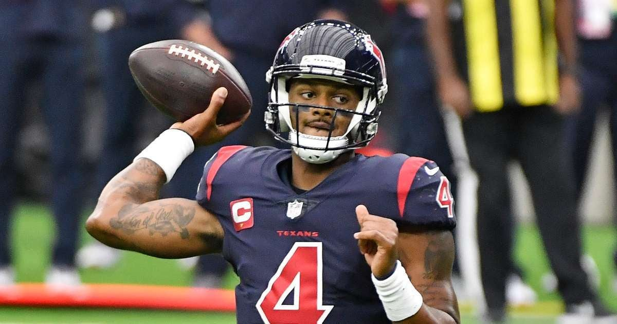 Deshaun Watson trade Houston Texans major update