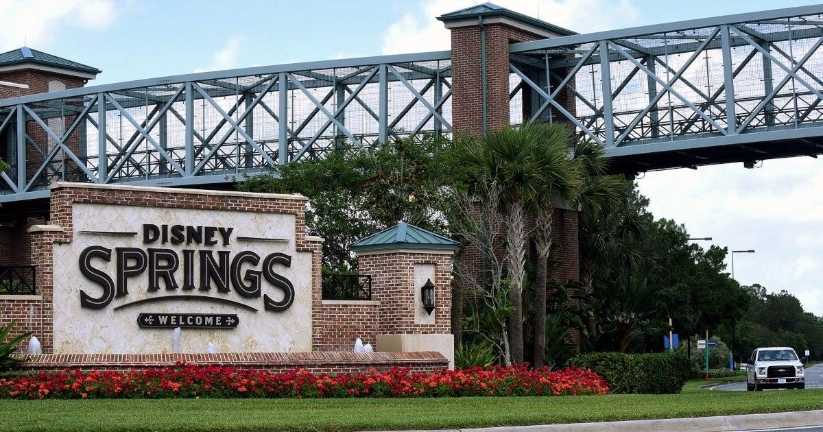 disney springs getty images