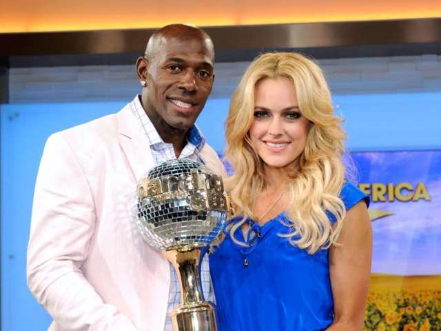 'Dancing With the Stars' Champ Donald Driver Shares Thoughts on Potential Return to Series (Exclusive)