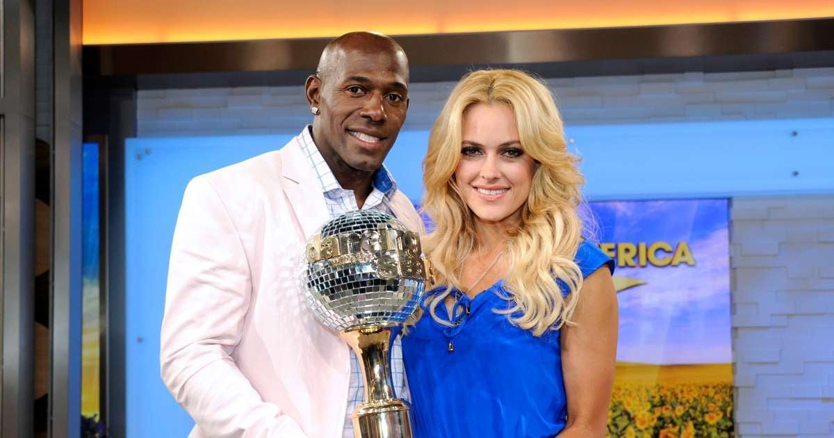 Donald Driver Dancing with the Stars champ shares thoughts potential return series
