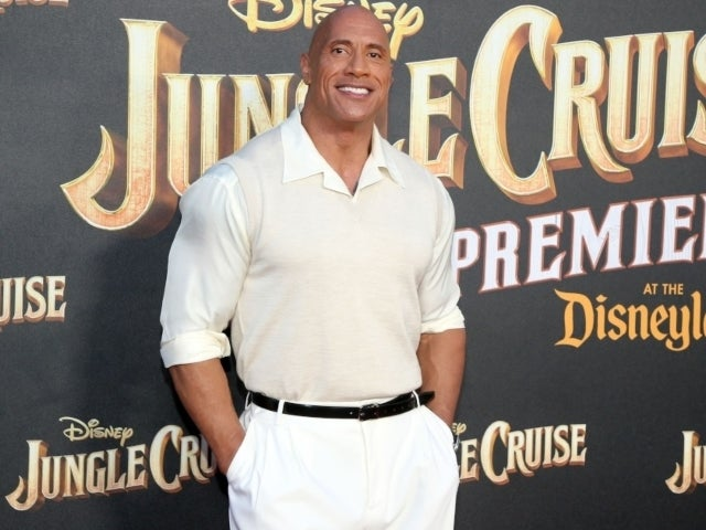 Dwayne 'The Rock' Johnson Gets Real About His Shower Routine After Jake Gyllenhaal's Surprising Admission