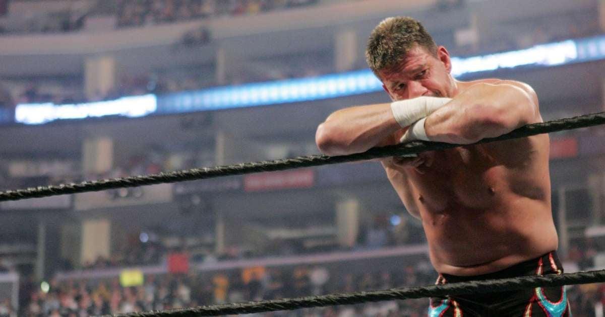 Eddie Guerrero thought of John Cena
