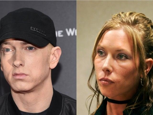 Eminem's Ex-Wife Kim Scott Reportedly Hospitalized