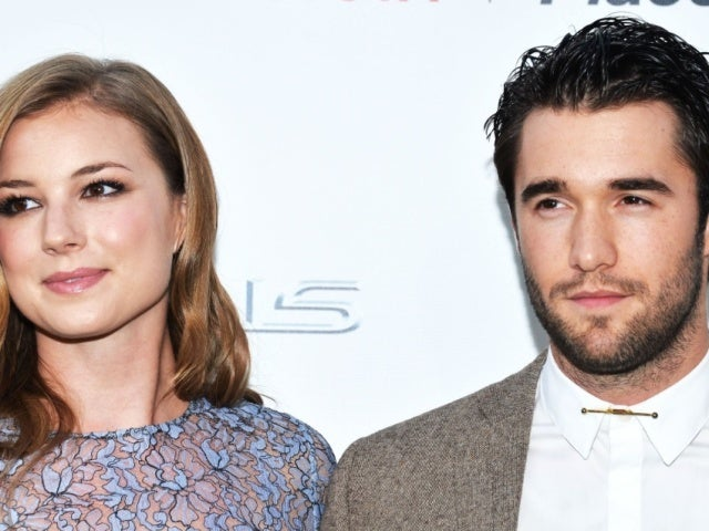 Emily VanCamp Secretly Gives Birth to Daughter