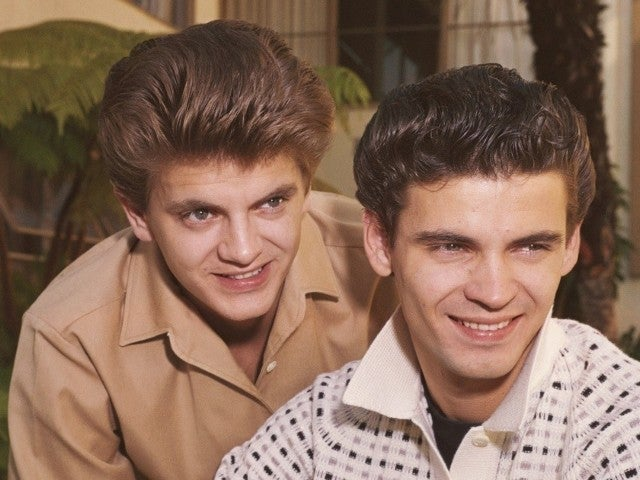 Don Everly, Everly Brothers Singer, Dead at 84, Cause of Death Not Released