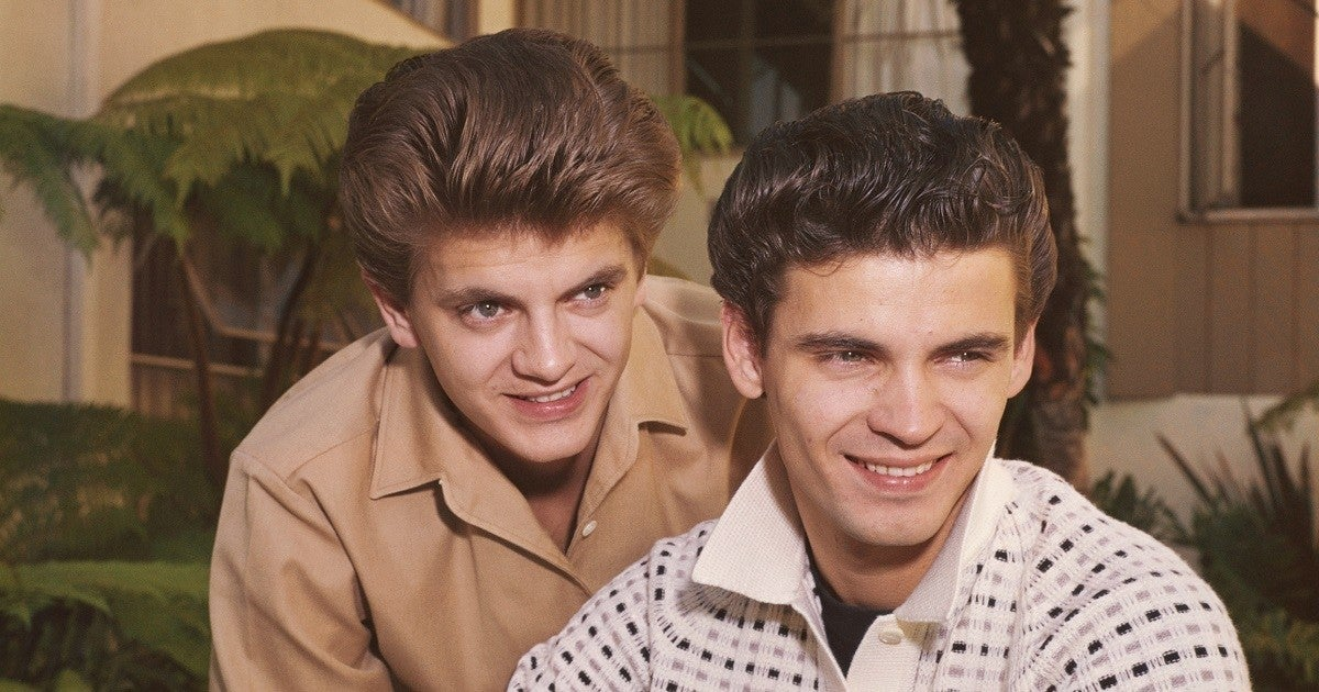 everly-brothers-getty