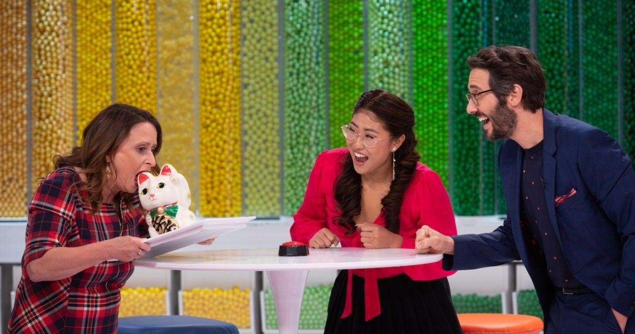 Josh Groban to Host New Game Show 'Eye Candy' Based off Japanese Series.jpg