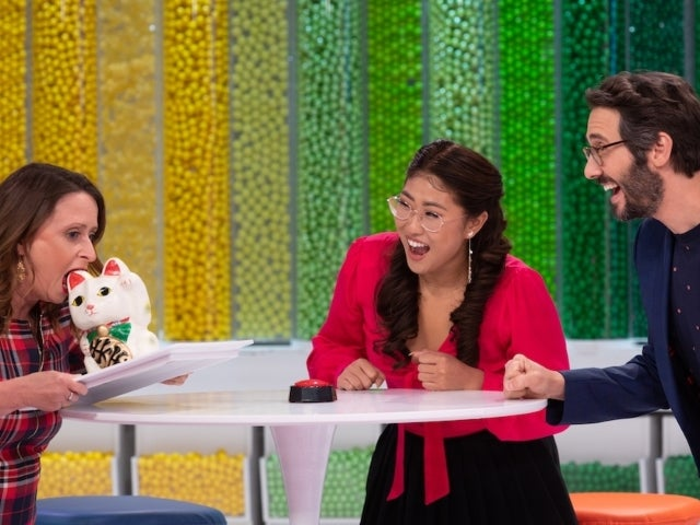 Josh Groban to Host New Game Show 'Eye Candy' Based off Japanese Series