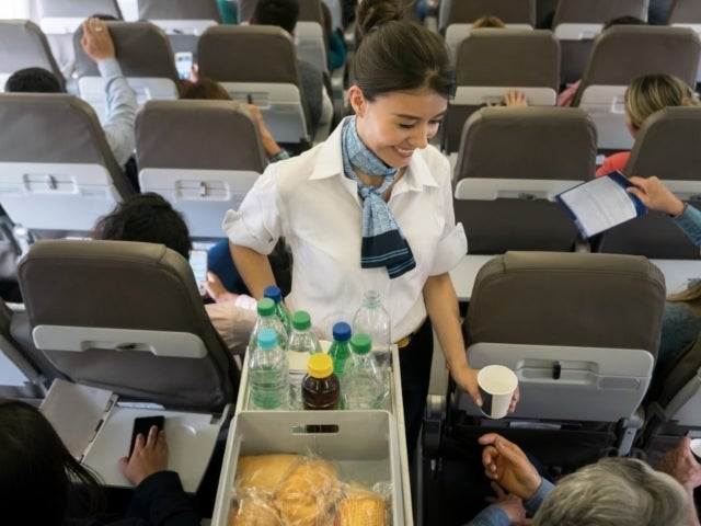 Flight Attendant Goes Viral With Video Revealing Hacks for Getting First Class Upgrades