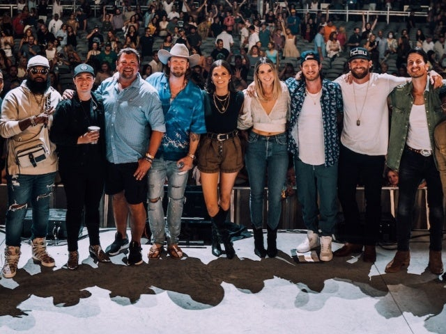 Florida Georgia Line Helps Raise Over $450K for Feeding Nashville With Star-Studded Benefit Show
