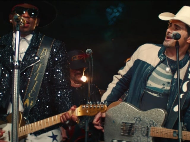Jimmie Allen and Brad Paisley Drop 'Freedom Was a Highway' Music Video