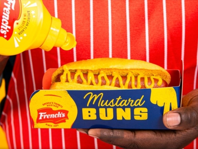 French's Unveils Limited Edition Mustard Buns for National Mustard Day