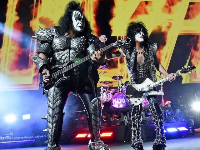 Gene Simmons Tests Positive for COVID-19, KISS Makes Major Tour Decision