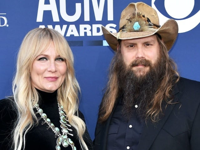 Chris Stapleton and Wife Morgane Donate $10,000 to Family Who Lost Infant Twins in Tennessee Floods